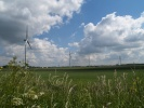 Windpark Rijnwoude